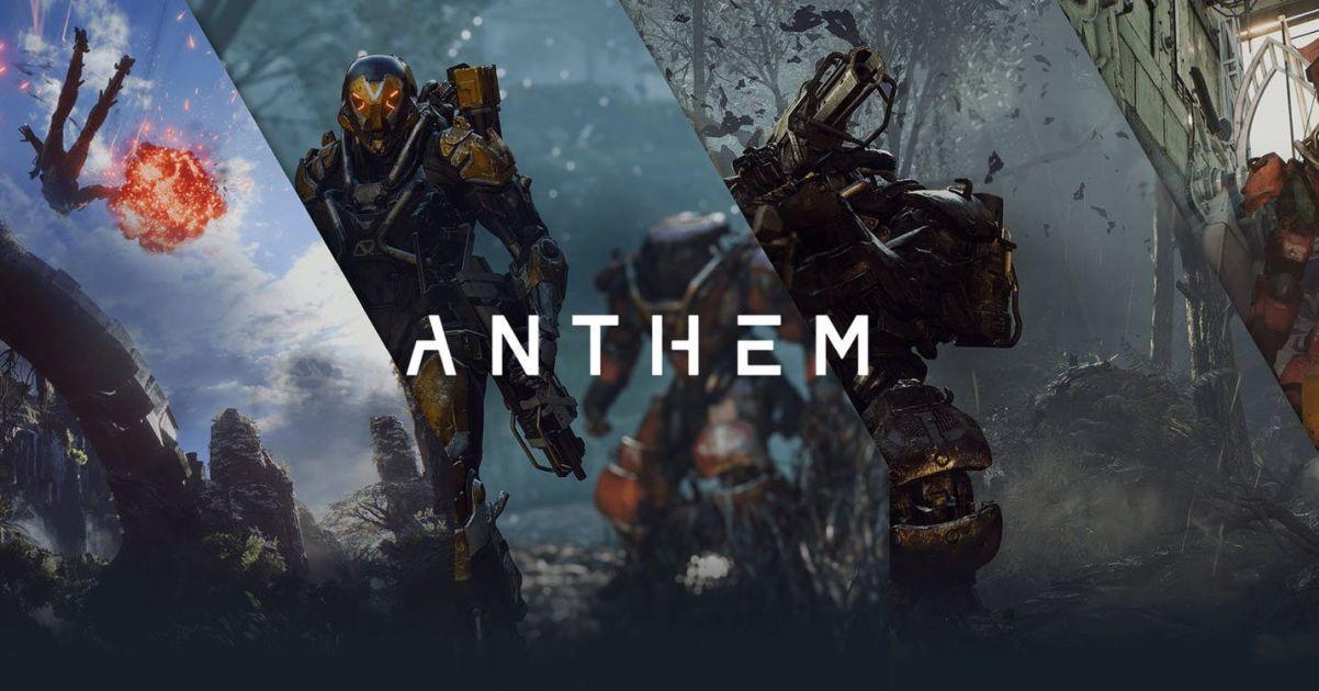 《Anthem》竟然還有大更新 1.7版正式上線