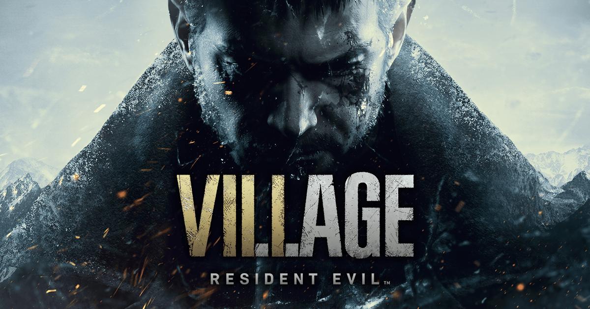 《Resident Evil 8》新料繼續爆