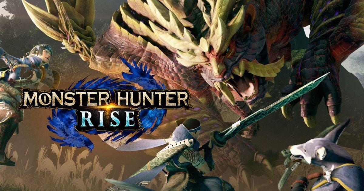 厲害了《魔物獵人:崛起》官方擴大開發怪物vs怪物新玩法