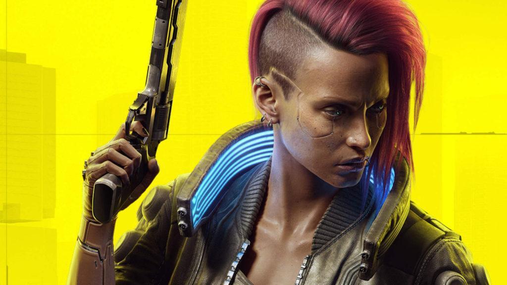 電馭叛客2077 Cyberpunk 2077