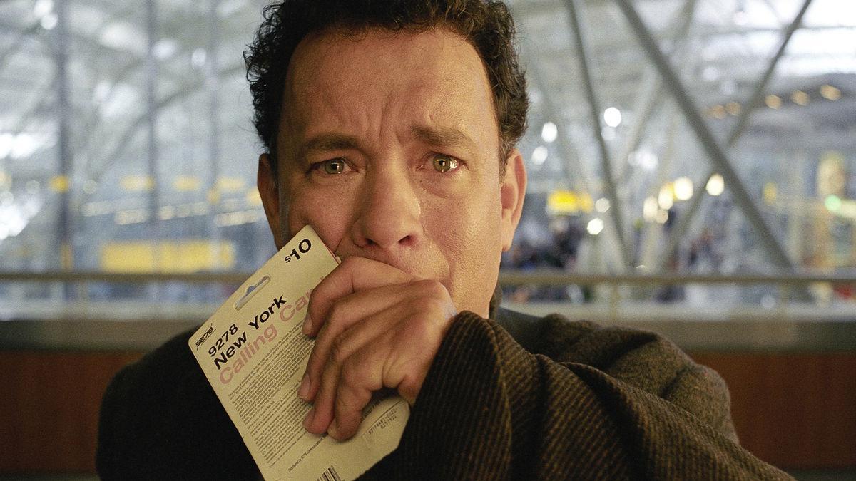 機場客運站劇照