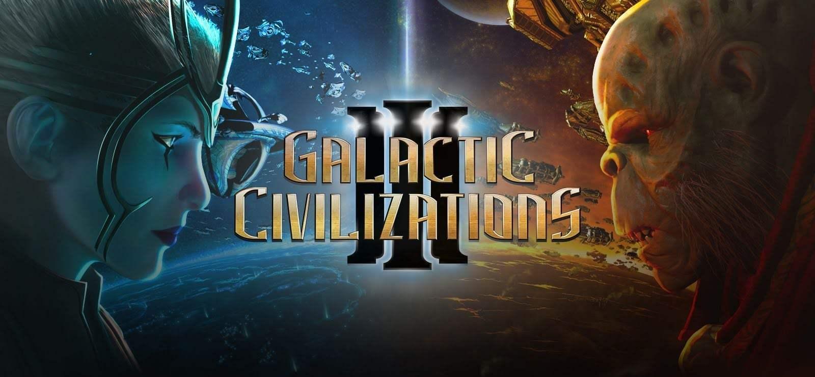 銀河文明3