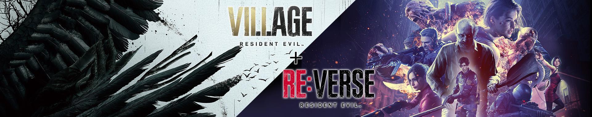 生化危機Re:Verse