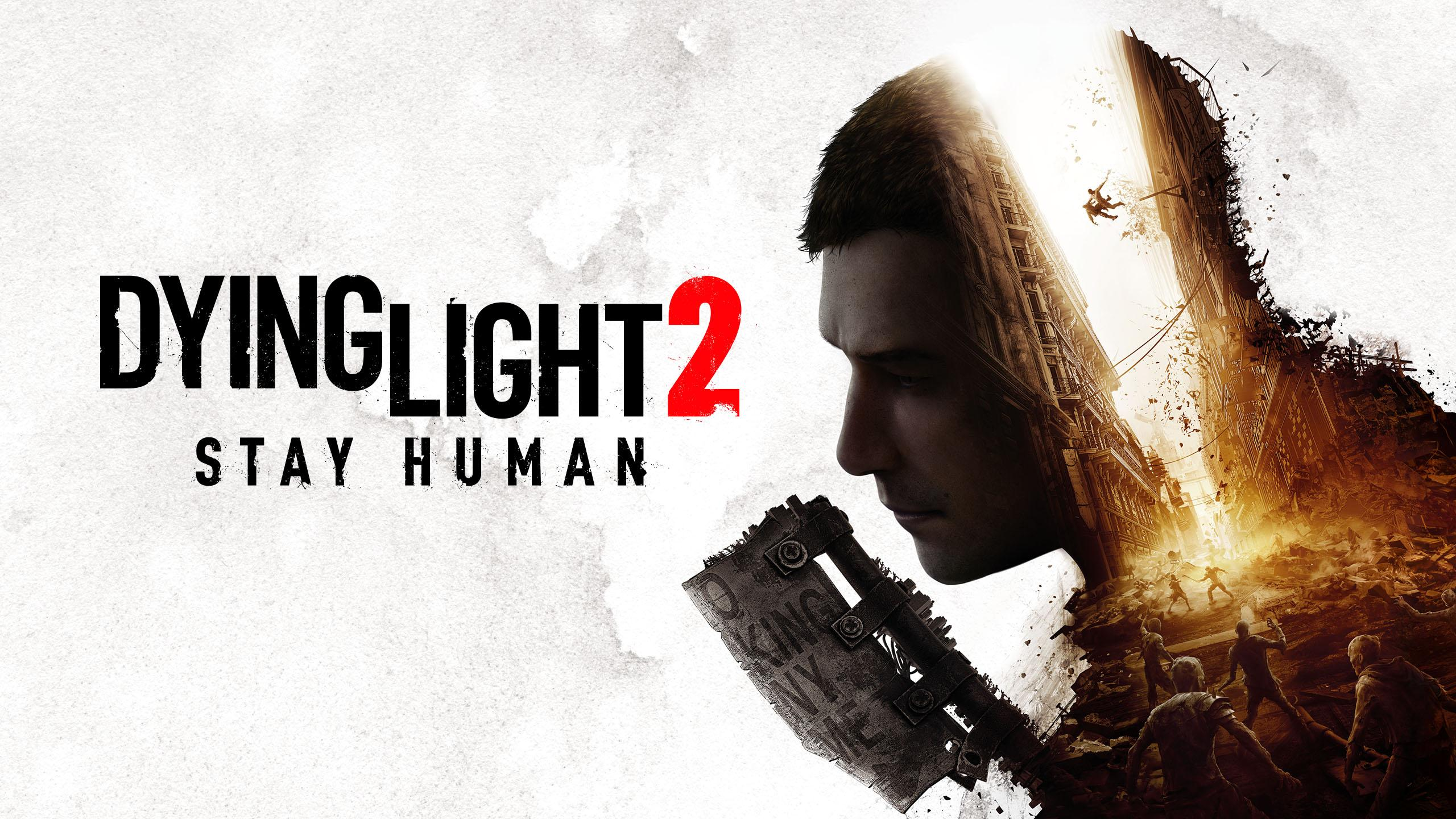 Dying Light 2 Stay Human Pre ORDER