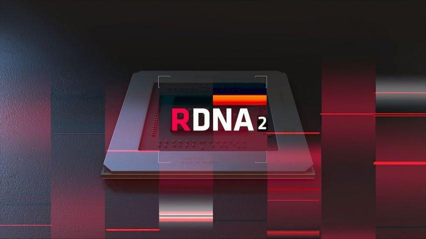 三星新Exynos處理器集成RDNA2 GPU