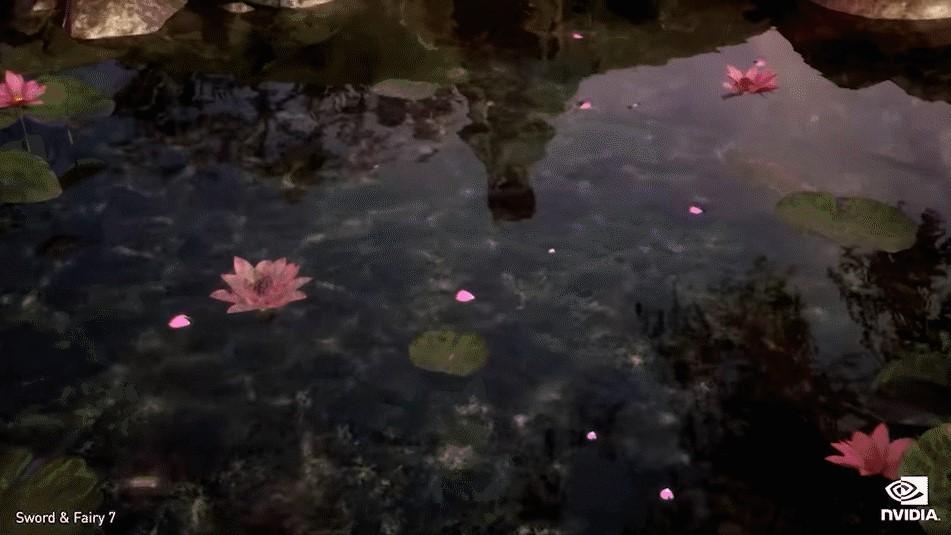 《仙劍奇俠傳7》新女主角公開
