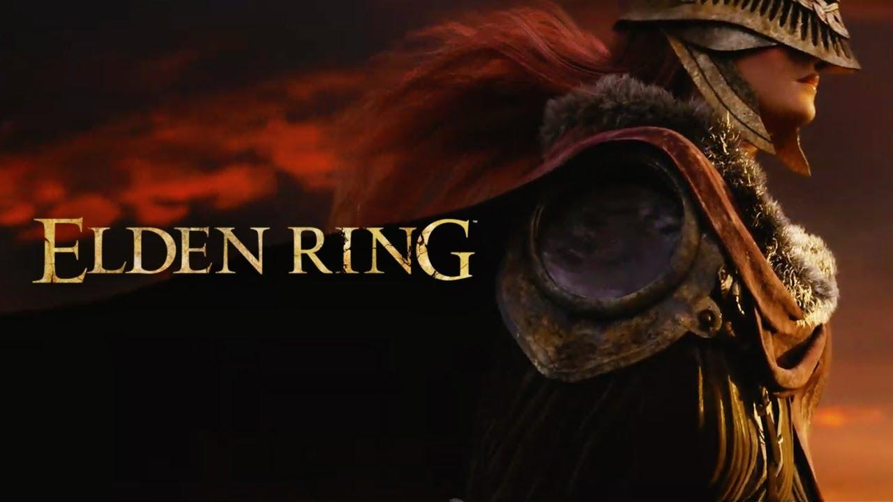 傳《Elden Ring》亮相夏季遊戲節