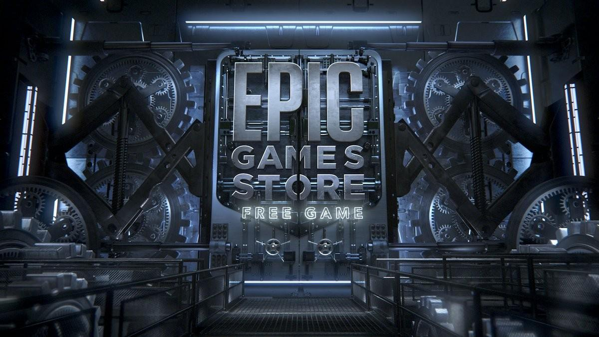 epic game store free game