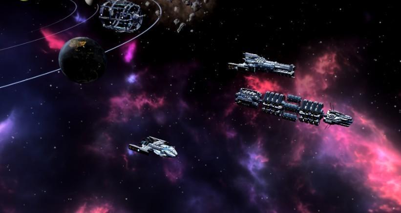 銀河文明4 Galactic Civilizations IV