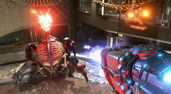 Doom Eternal DLSS & Ray Tracing PC Patch releases on June 29th