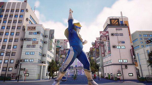 GigaBash trailer PC Gaming Show E3 2021