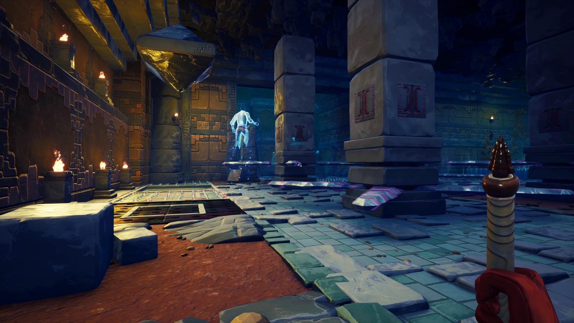 幻影深淵 Phantom Abyss