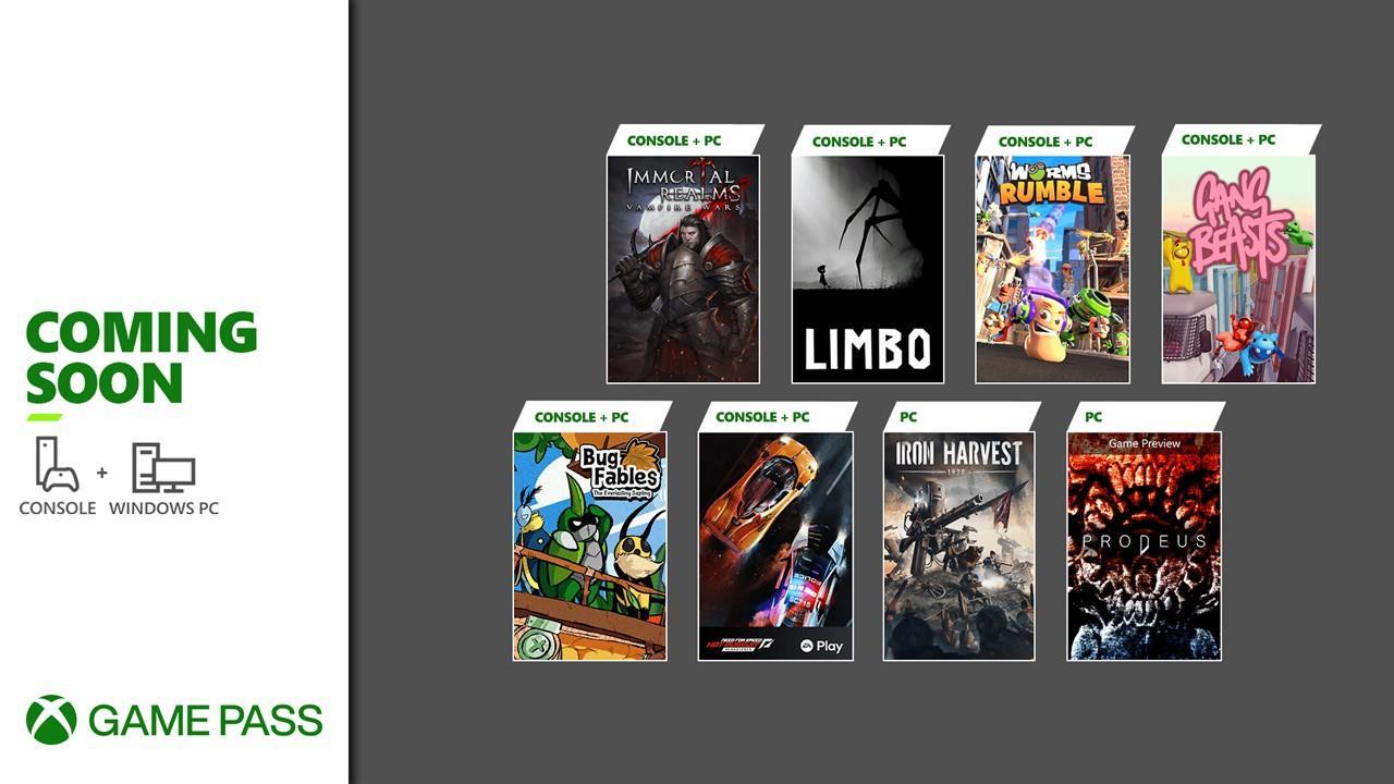 【XBOX 通訊報】Windows 11與Xbox Game Pass未來將會完美配合