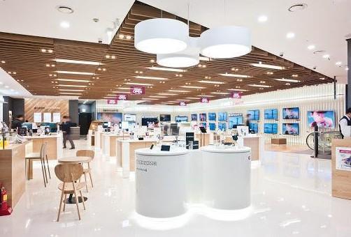 LG韓國零售店將銷售iPhone