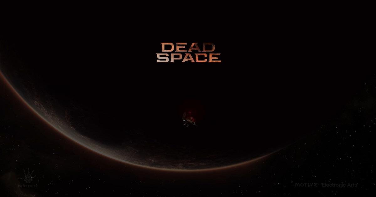 超绝恐怖之作回归《Dead Space》重制版发表