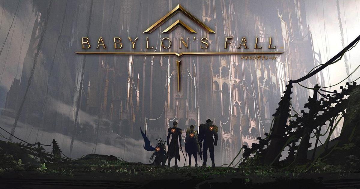 白金工作室 4 人合作线上 RPG《巴比伦陨落》首次封测详细曝光