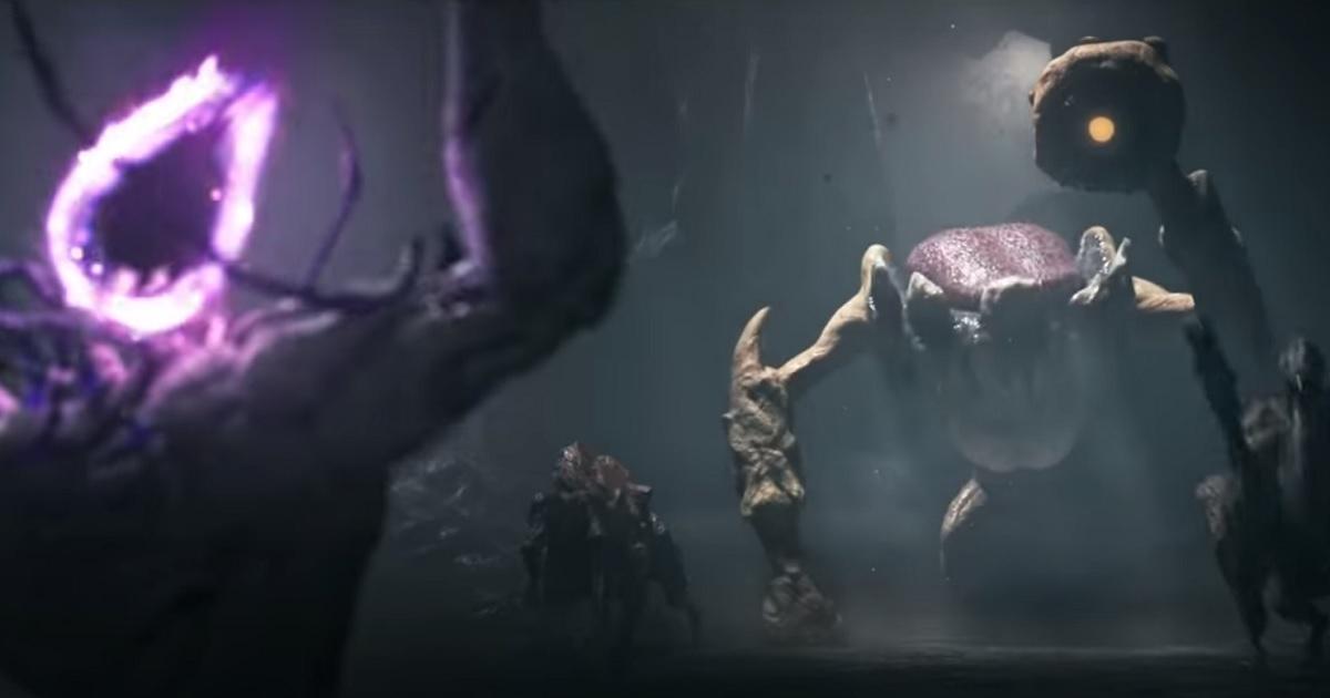 毁灭成长吧!动作冒险RPG游戏《GRIME》将登陆 Steam 免费试玩登场