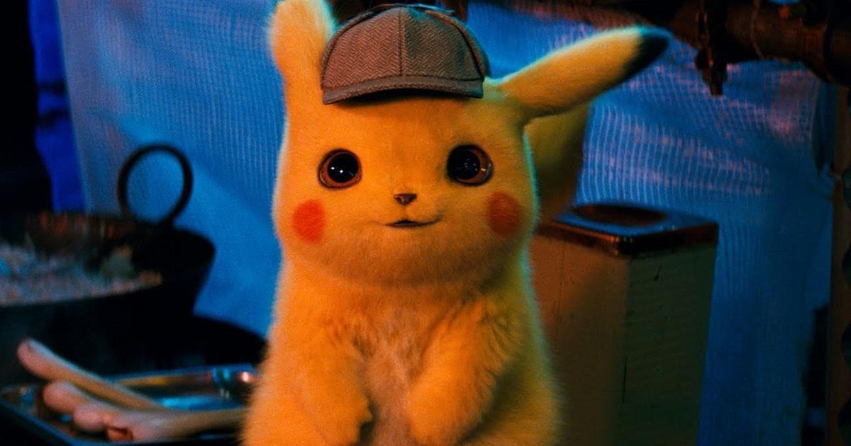 Netflix 开拍《Pokemon》真人版 类似神探比卡超