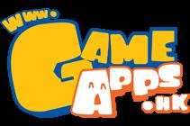 GameApps Logo